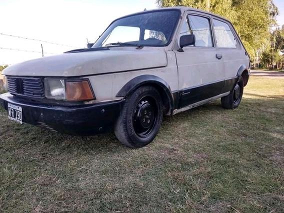 Fiat 147 Vendér