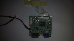 Placa De Video Monitor Viewsonic Vg1930wm