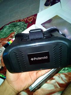 Lentes De Realidad Virtual Polaroid