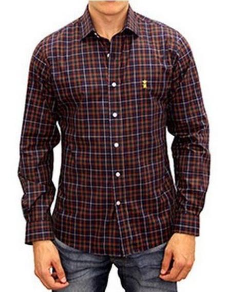 Kit 2 Camisa Social Sergio K - Original Liquidação Promoção