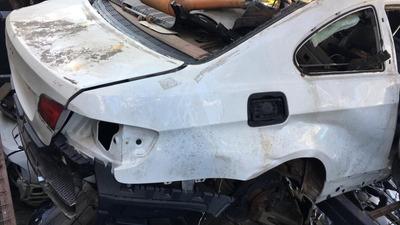 Bmw M3 Coupe 2 Portas Sucata Para Venda De Peças
