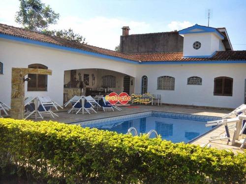 Casa - Jardim Itaperi - Ca4319