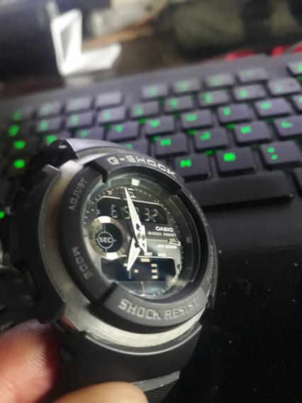 Reloj Casio G-shock G300 100% Original, El Mejor Precio
