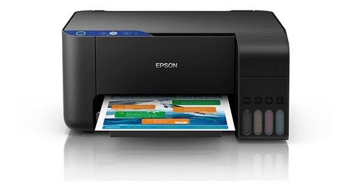 Impressora Multifuncional Epson Ecotank L3110 - Bivolt