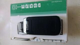 Celular Antigo Alcatel Ot E259, Original Vivo