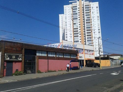 Imagem 1 de 11 de Salão À Venda Em Taquaral - Sl233112