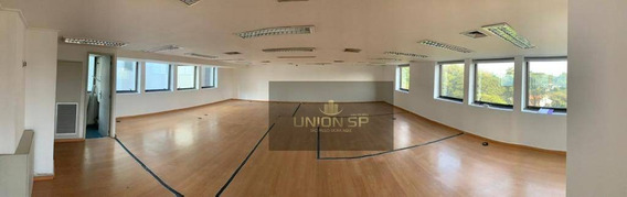 Sala À Venda, 103 M² Por R$ 850.000 - Itaim - São Paulo/sp - Sa1091