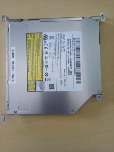 Gravadora E Leitor Cd E Dvd Notebook Samsung Np700z5b