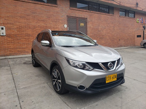 Nissan Qashqai Full Equipo Exclusive 4x4