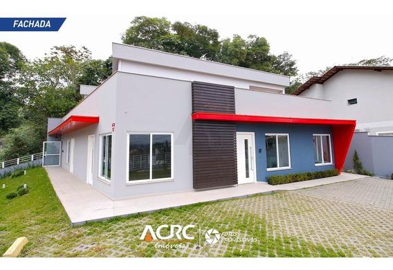 Acrc Imóveis - Casa Comercial Para Venda No Bairro Da Velha - Ca01126 - 34348503