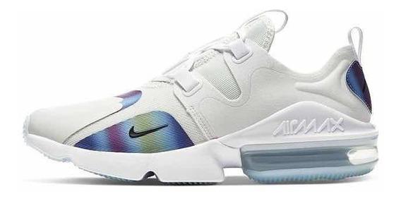 Tenis Nike Air Max Infinity