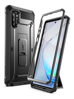 Case Galaxy Note 10 Plus S10 S9 S8 Note 9 8 Protector 360°