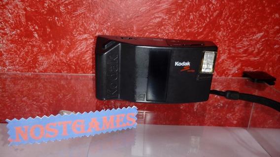 Maquina Fotográfica Kodak Series S400