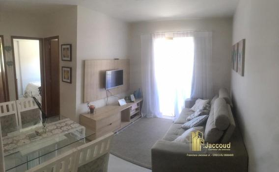 Apartamento A Venda No Bairro Olaria Em Nova Friburgo - Rj. - 1334-1
