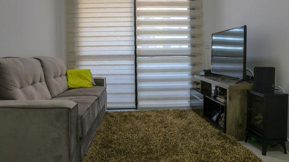 Apartamento A Venda Em São Paulo - 6508