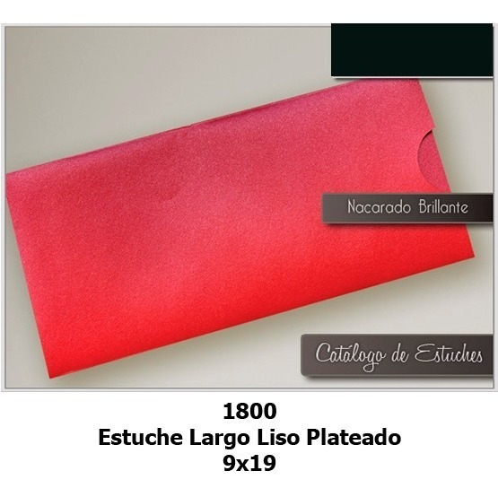 Sobres Ticket 9x19 Cm Color Rojo, Fucsia, Dorado, Violeta