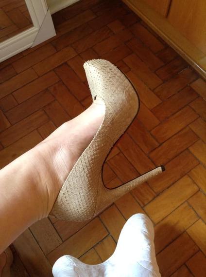 Sapato Salto Alto - Via Uno
