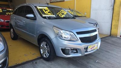 Chevrolet Agile Ltz 2012