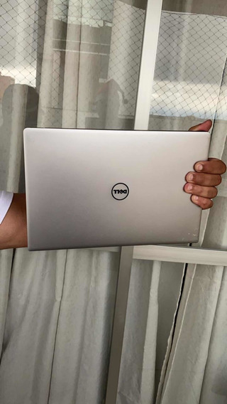 Notebook Dell Xps I7 8gb Ram Touch