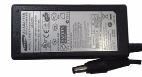 Carregador Ad-6019d Para Notebook E Ative Book Samsung Fonte