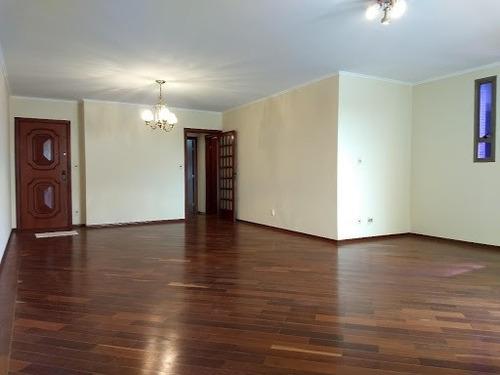 Imagem 1 de 24 de Apartamento Com 4 Dormitórios À Venda, 200 M² Por R$ 1.250.000,00 - Cambuí - Campinas/sp - Ap2626