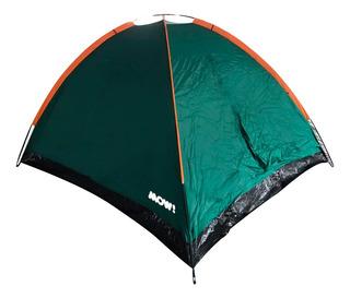 Carpa Iglu Playa 6 Personas Impermeables Camping Tecnofast