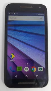 Motorola Moto G 3ª Geração Dual Xt1550 16gb Semi Novo