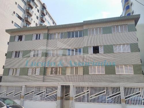 Imagem 1 de 10 de Apartamento Para Venda Na Vila Guilhermina, Praia Grande Sp - Ap01059 - 4285906