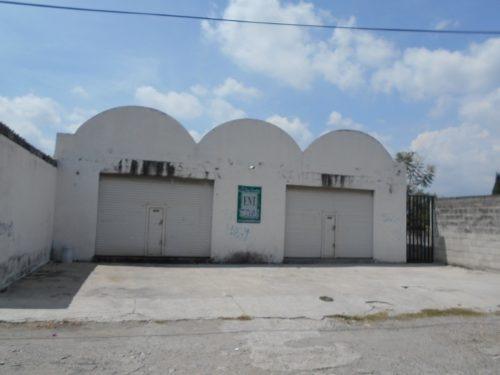 Bodega En Venta Col. Tres De Mayo Cuernavaca Morelos