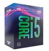 Cpu Intel Core I5-9400 S-1151 9a Generacion 2.9 Ghz 6mb 6 Co