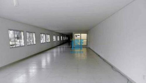 Galpão À Venda, 710 M² Por R$ 3.700.000 - Aclimação - São Paulo/sp - Ga0460. - Ga0460