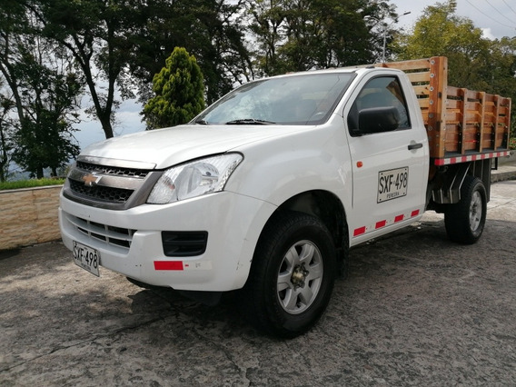 Chevrolet Luv D-max 4x4 Diesel Aire