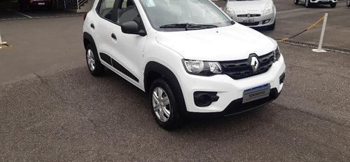 Renault Kwid 2020/2021 4j04