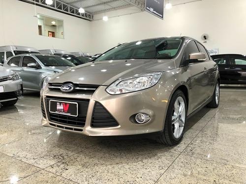 Ford Focus Se Plus 2.0 Aut