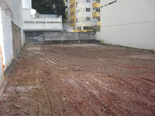 Imagem 1 de 10 de Terreno A Venda Próximo A Avenida Brasil - 1775_1