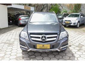 Mercedes-benz Glk 220 2.1 Cdi 4matic