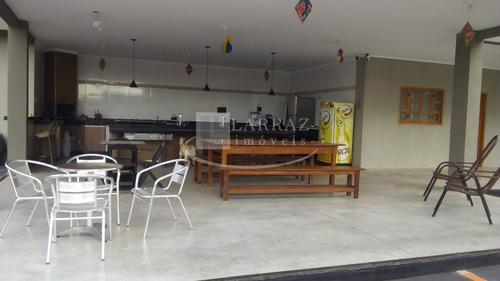 Linda Chacara Para Venda No Condominio Boa Vista Em Brodowski, 4 Suites, Varanda Gourmet Completa, Salao E Piscina Em 1.310 M2 De Area Total - Ch00038 - 68157107