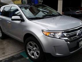 Ford Edge 2013 Limited Crédito Fácil Acepto Tu Auto
