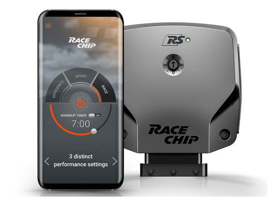 Chip Potência Racechip Rs Discovery 3.0 Turbo 12/16 E 17