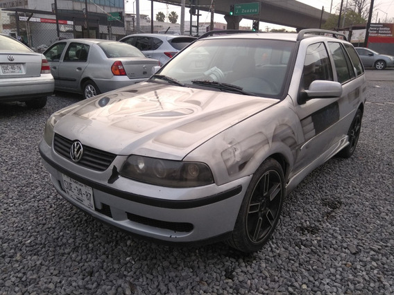 Volkswagen Pointer 2001