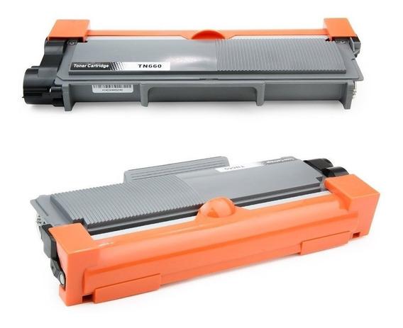 Toner Premium Compatible Brother Tn 660 2370 Hl2360 Mf2540 ®