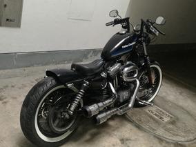 Harley Davidson Sportster Nighster Xl 1200