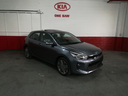 Kia Rio 2021 Sx At Premium