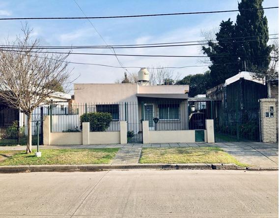 Casa Ituzaingo