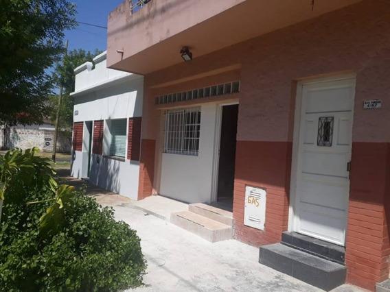 Monoambiente En Alquiler En Villa Dominico
