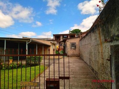 Casa Com 4 Dormitórios À Venda, 200 M² Por R$ 385.000 - Portão - Curitiba/pr - Ca0060