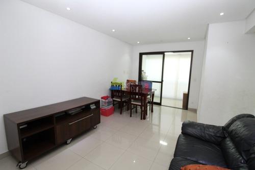 Imagem 1 de 15 de Apartamento - Vila Guarani (z Sul) - Ref: 13743 - V-871740