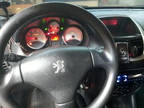 Peugeot 207 Passion 1.4 Xr Sport Flex 4p 2013