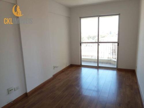 Imagem 1 de 27 de Apartamento Com 3 Dormitórios À Venda, 70 M² Por R$ 465.000,00 - Vila Brasílio Machado - São Paulo/sp - Ap1134