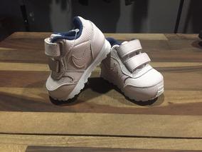 9f1692a9b Zapatillas Nike Para Bebes Talla 17 - Ropa y Accesorios en Mercado ...